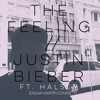 The Feeling - Justin Bieber ft. Halsey [Oscar Martin Cover]