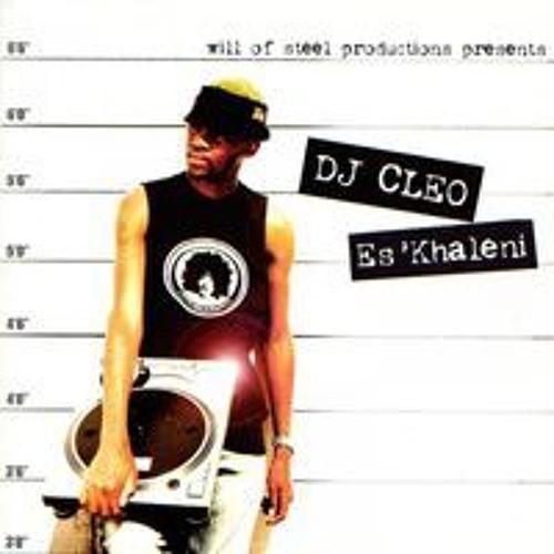 dj cleo - do it (2004)