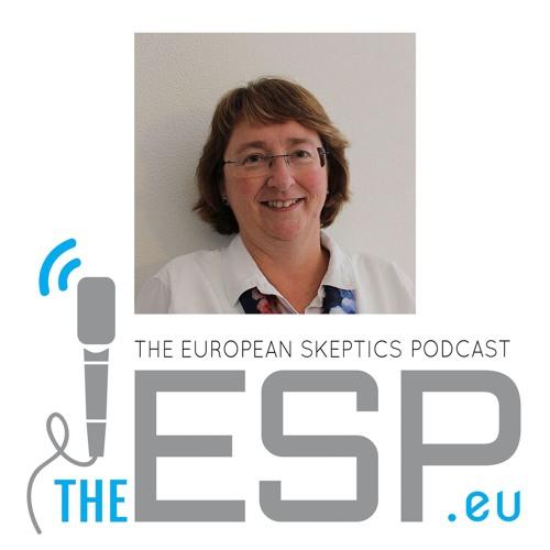 TheESP Ep. #002 - Catherine de Jong