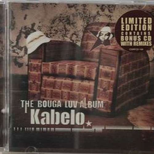 kabelo - Ngibonga Labantu (2004)