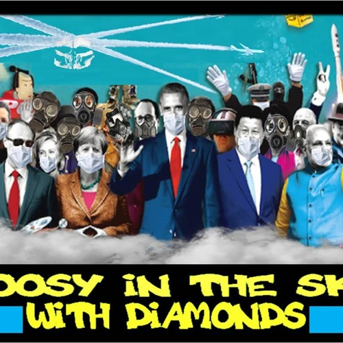 'WOOSY IN THE SKY WITH DIAMONDS W/JIM LEE' - December 01, 2015