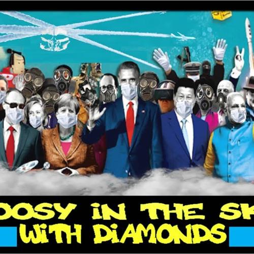 'WOOSY IN THE SKY WITH DIAMONDS W/JIM LEE' - December 01, 2015