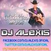 Ariel Camacho Mix 2015 - DJ Alexis Portada del disco
