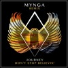 Journey - Dont Stop Believin (MYNGA Remix)