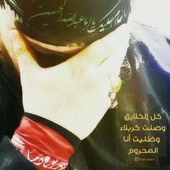 (حامد زمانی و حسین الأکرف - حب الحسين يجمعنا (بنام ما میرویم