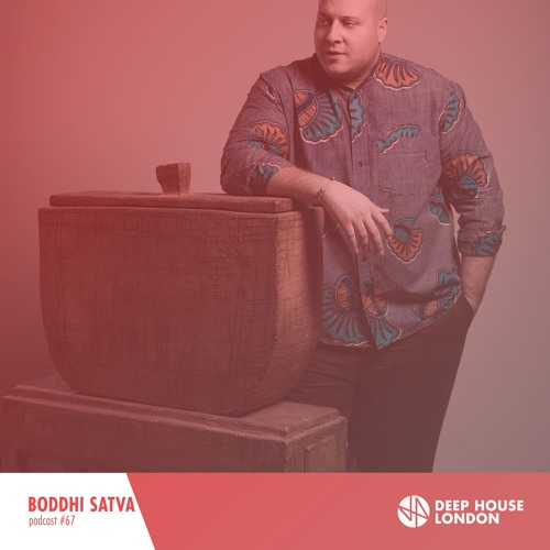 Boddhi Satva - DHL Mix #067