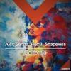 #DMR075: Alex Senna, FlexB, Shapeless - California (Original Mix)