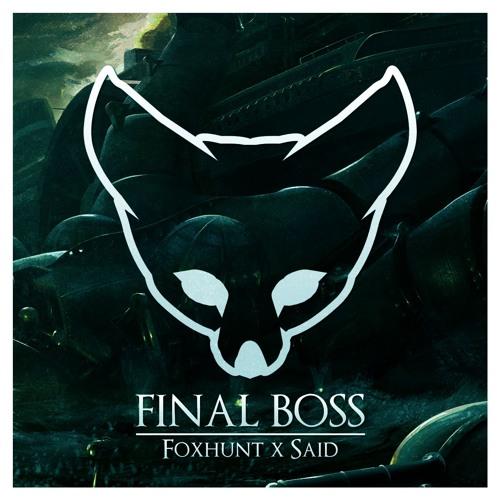 Foxhunt and Deazex - Final Boss