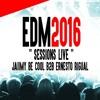 Session New Electro EDM (Jaiimy Be Cool B2B Ernesto Rigual) 104.5 FM LA RADIO SUPER TRENDY