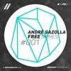 Andre Gazolla   Knockout [Original Mix] Freedownload