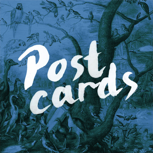 Postcard # 45