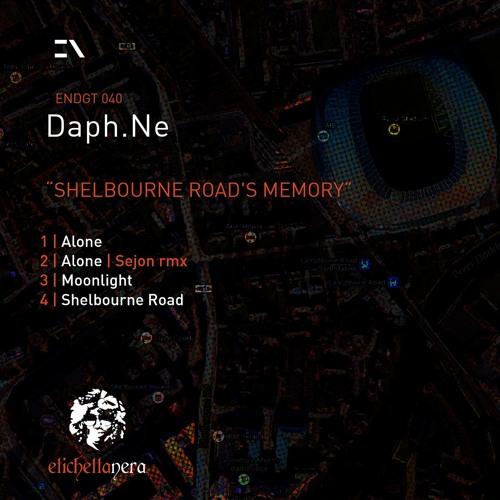 endgt040 - Daph.Ne - Shelbourne Road's Memory - Etichetta Nera