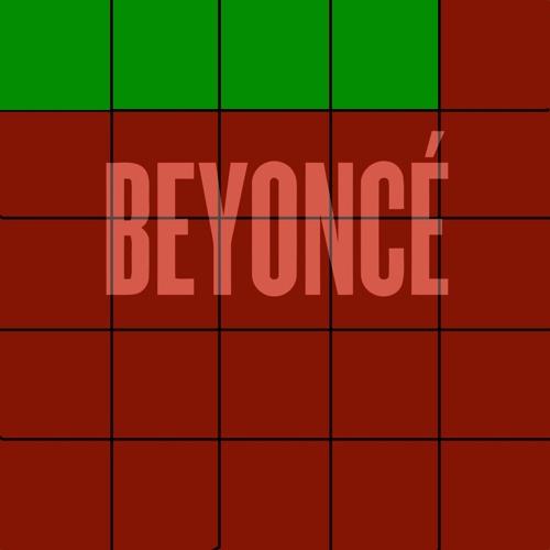 """Beyonce - """"Blow"""" (Dave Harrington Copyright Breaking Edit)"""