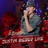 Justin Bieber Performing ' Mistletoe' LIVE On A Home For Holidays (2013)