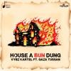 Vybz Kartel x Gaza Tussan - House a Bun Dung - Short Boss - 2015 -