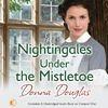 Nightingales Under The Mistletoe by Donna Douglas