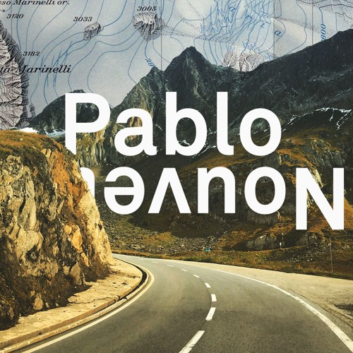 Pablo Nouvelle - feat. Sam Wills - I Will
