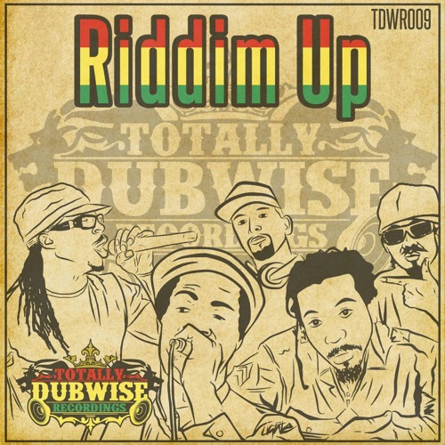 "Totally Dubwise Presents ""Riddim Up""-(TDWR009)"