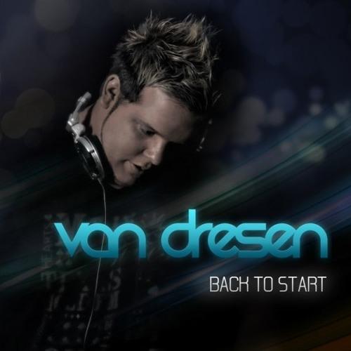 Van Dresen - Back To Start (Radio Edit)