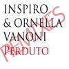 Inspiro & Ornella Vanoni - Perduto (The Remixes) Snippet