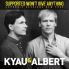 Kyau & Albert Playing My Track Won't Give Anything [Euphonic Sessions] [New York]