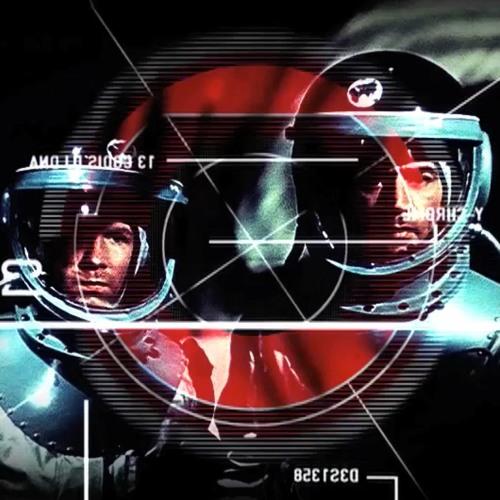 Dj Patrice Heyoka (Exolab) - Space Explorers Mix