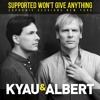 Kyau & Albert Playing My Track Won T Give Anything [Euphonic Sessions] [New York]