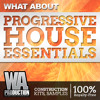 Progressive House Essentials [12 Construction Kits, 3GB+ Samples, Loops, Presets]