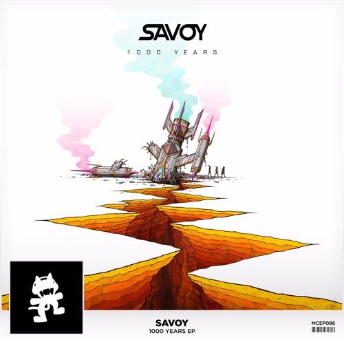Savoy - Pump It Up