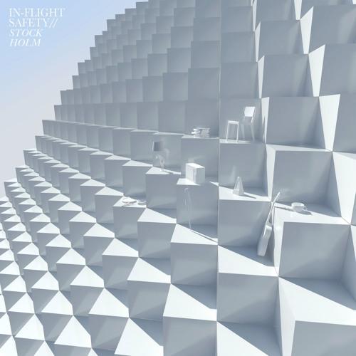 Stockholm Redux // Feat.  Ria Mae
