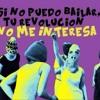 Rebeca Lane - Bandera Negra (Video Oficial)