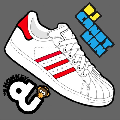 My Horny Adidas - Candyman and The Monkey DJ (FREE DOWNLOAD)