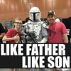 LFLS - Creed, Civil War, Star Wars & George Lucas