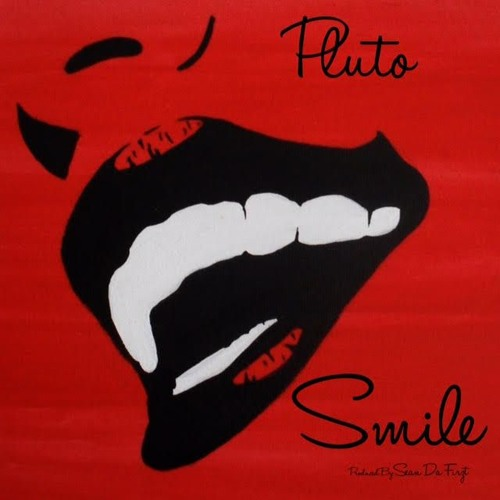 Audio: Pluto - Smile
