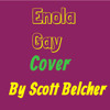 Orchestral Manoeuvres In The Dark-Enola Gay cover