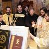 Apolytikion - Third Tone - Sunday Resurrectional Apolytikia (Greek)
