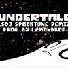 Undertale - Spooktune (LemonDrop Chiptune Remix)