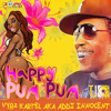 VYBZ KARTEL  HAPPY PUM PUM (INTRO CLEAN)PREVIEW(OUT IN 3 DAYS)