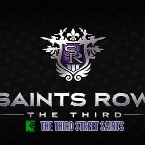 Official Saints Row the Third Theme Song (The Third Street Saints) f. Speaker Creature