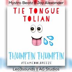 Thumptin Thumptin - The Tie Tongue Tolian