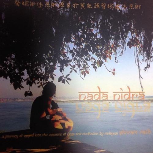 眠りのヨガ_Nada Nidra(日本語ver)