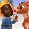 DMX - Rudolph The Red Nosed Reindeer