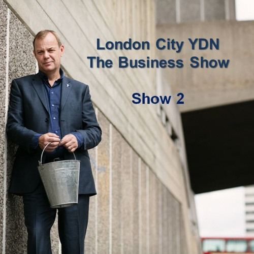 The London City YDN Business Show 2