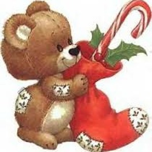 LEWIS THE CHRISTMAS BEAR, Spoken Word (narrated by Jen Waters)