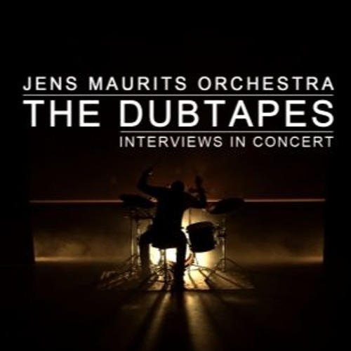 "We Used To Hunt - Jens Maurits Orchestra ""The Dubtapes"" (live @ De Werf)"
