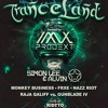 IMX ProjeXT live recording at Tranceland, Luna Bar 28th Nov 2015