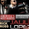 Jalil Lopez - America's Most Wanted