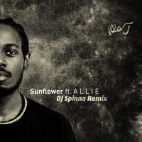 Illa J - Sunflower Ft. A L L I E (DJ Spinna Remix)