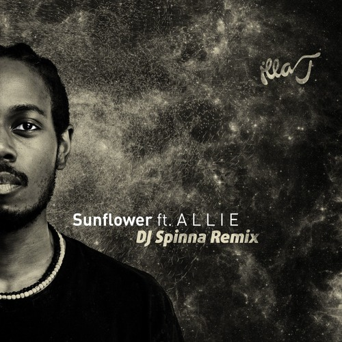 Illa J - Sunflower Ft. A L L I E (DJ Spinna Remix)