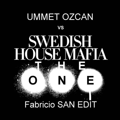 Swedish House Mafia - One (Fabricio SAN Edit)